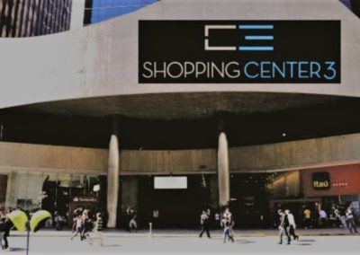 Shopping Center 3