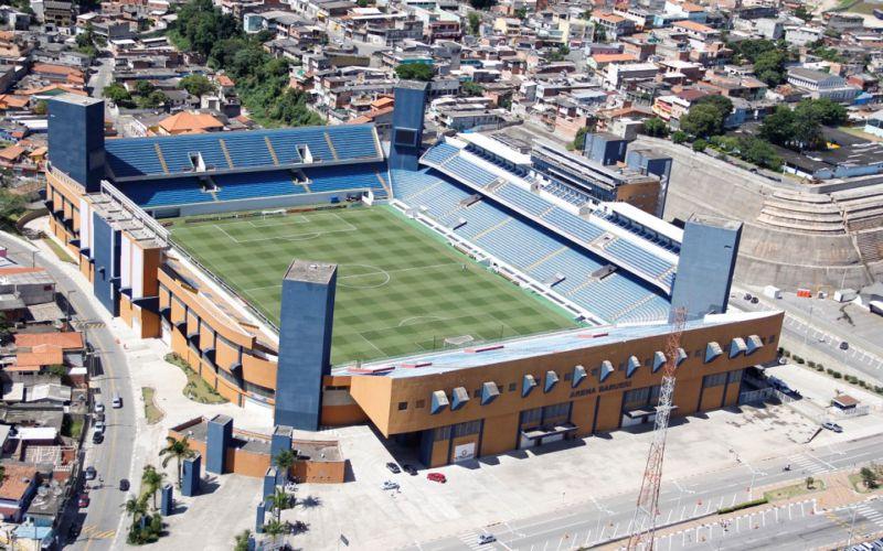 Arena Barueri