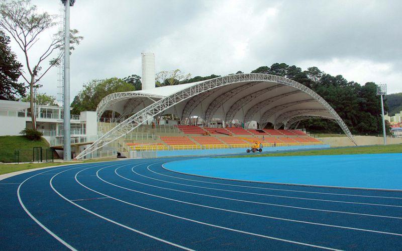 Centro de Atletismo Volkswagen