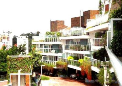 Condomínio Real Parque – 15 torres
