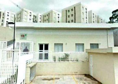 Condomínio Residencial Carlos Marques Teixeira – 19 torres