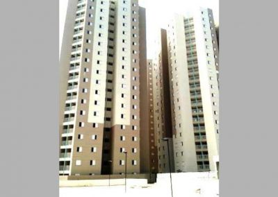 Condomínio Residencial HIS Taboão da Serra – 7 Torres