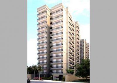 Condomínio Residencial Vila Flórida – 11 Torres de 5 andares