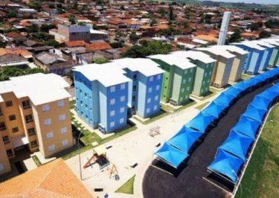 Condomínio Residencial Vila São Sebastião – 7 blocos