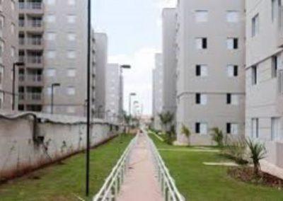 Residencial Suzano Flex – 8 torres