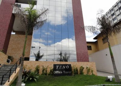 Teno Office Tower