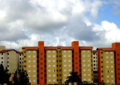 Loteamento Residencial Jardim Três Marias – 90 torres