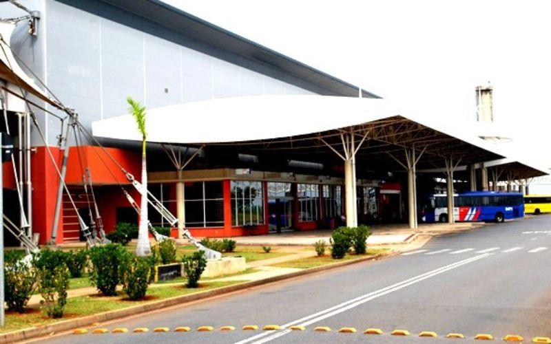 Complexo Rodoviária-Shopping Paulínia