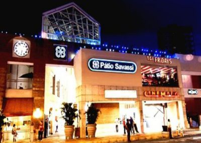 Shopping Pateo Savassi